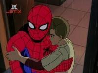 Смотреть онлайн человек паук 4 сезон